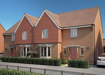 "Thumbnail 4 bedroom semi-detached house for sale in ""Shenton"" at Wedgwood Drive, Barlaston, Stoke-On-Trent"