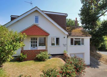 Thumbnail 4 bed detached house for sale in Back Lane, Horsmonden, Kent