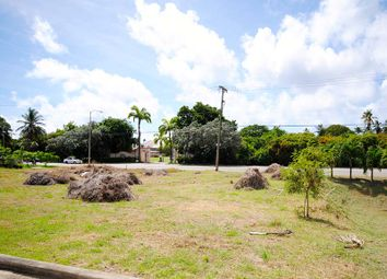 Thumbnail Land for sale in Heywoods Lot 213, Heywoods, St. Peter, Barbados