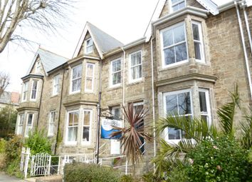 Thumbnail Commercial property for sale in Alexandra Road, Penzance