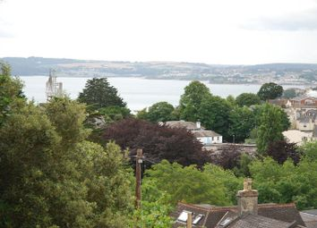 Thumbnail 2 bed flat for sale in Thurlow Road, Torquay