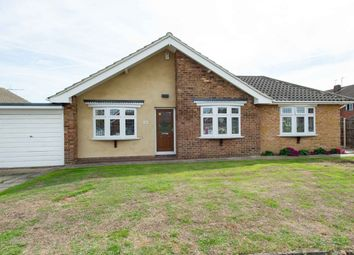 Thumbnail 3 bed bungalow for sale in Oakley Park, Bexley