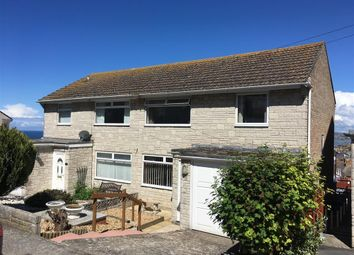 Thumbnail 3 bedroom semi-detached house to rent in Pauls Mead, Portland