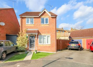 3 bed detached house for sale in Richards Close, Royal Wootton Bassett, Wiltshire SN4