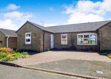Thumbnail 3 bed bungalow for sale in Reivers Gate, Longhorsley, Morpeth