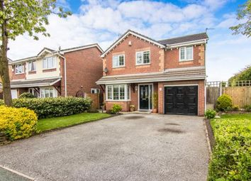 Thumbnail 4 bedroom detached house for sale in Mount Road, Kirkby, Liverpool, Merseyside