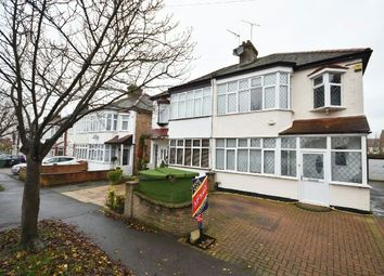 3 bed semi-detached house for sale in Larkswood Road, London E4