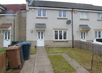 Thumbnail 3 bed terraced house to rent in Morvenside, Sighthill, Edinburgh