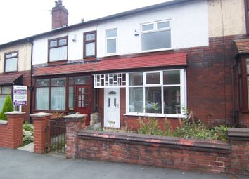 Thumbnail 3 bedroom terraced house to rent in Hulton Lane, Deane, Bolton