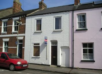 Thumbnail 3 bedroom terraced house to rent in Duke Street, Oxford