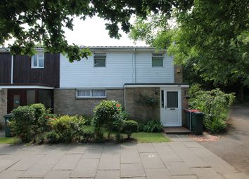 Thumbnail 3 bed end terrace house for sale in Argus Walk, Crawley, West Sussex.