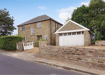 Thumbnail 3 bed detached house for sale in Almondbury Bank, Huddersfield