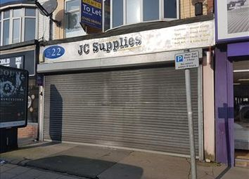 Thumbnail Retail premises for sale in 522 Hessle Road, Hull, East Yorkshire
