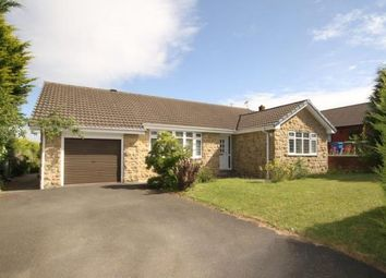 Thumbnail 3 bed bungalow for sale in Ashton Close, Chesterfield, Derbyshire