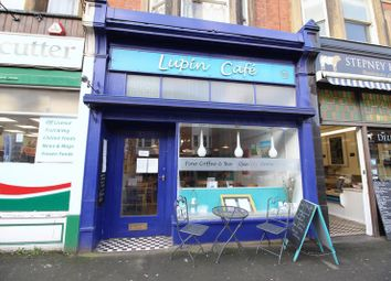 Thumbnail Restaurant/cafe for sale in Ramshill Road, Scarborough