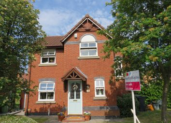 Thumbnail 3 bed detached house for sale in Waterside Drive, Frodsham
