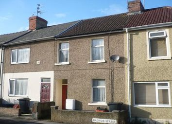Thumbnail 3 bed property to rent in Radnor Street, Swindon
