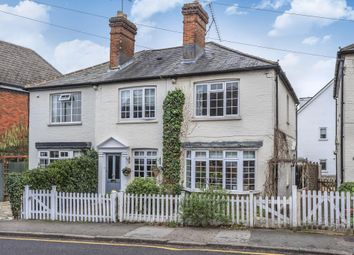 Thumbnail 3 bedroom terraced house for sale in Ascot, Berkshire