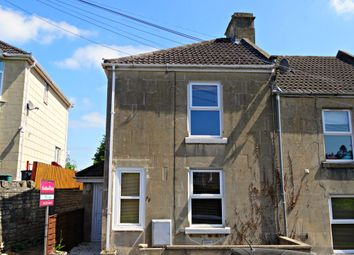 Thumbnail 2 bedroom end terrace house for sale in Lymore Avenue, Oldfield Park, Bath