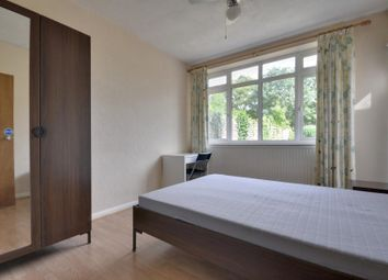 Thumbnail 6 bed detached house to rent in Cowley Road, Uxbridge, Middlesex
