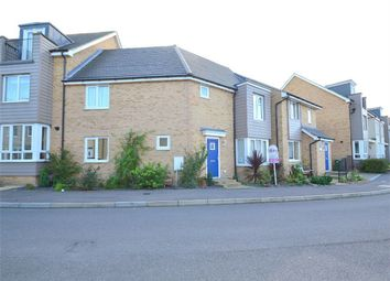 Thumbnail 3 bed terraced house for sale in Cromwell Drive, Hinchingbrooke, Huntingdon, Cambridgeshire