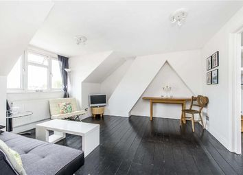 Thumbnail 1 bed flat for sale in Rodenhurst Road, London