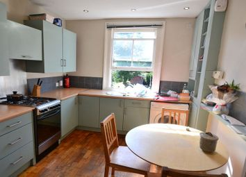 Thumbnail 4 bedroom flat to rent in Harefield Road, Uxbridge