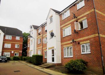 Thumbnail 2 bed flat to rent in Fenman Gardens, Goodmayes