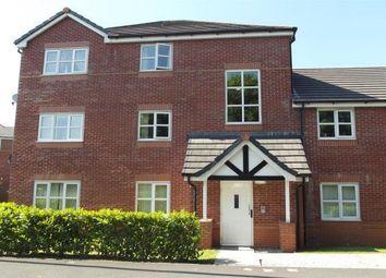 Thumbnail 2 bed flat to rent in Woodcock Drive, Platt Bridge, Wigan