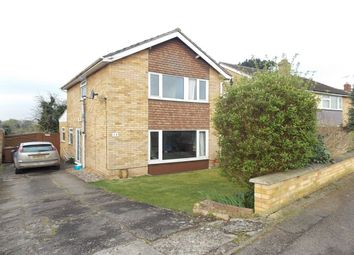 Thumbnail 3 bedroom detached house for sale in Stirling Gardens, Newmarket