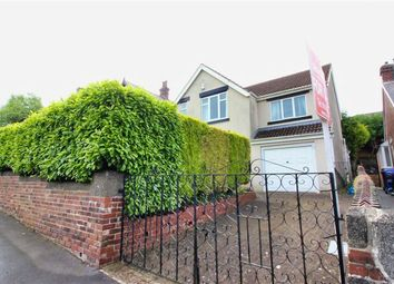 Thumbnail 4 bed detached house for sale in Victoria Road, Stocksbridge, Sheffield