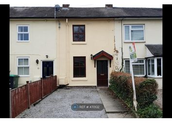 Thumbnail 2 bed terraced house to rent in Montrose Terrace, Gresford