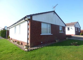 Thumbnail 2 bedroom detached bungalow for sale in Kestrel Grove, Moresby Parks, Whitehaven