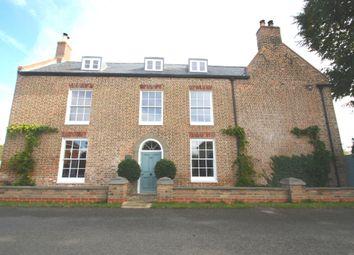 Thumbnail 5 bedroom detached house for sale in Little London, Long Sutton, Spalding