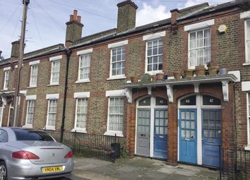 Thumbnail 1 bed flat for sale in Odger Street, London