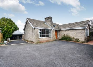 Thumbnail 2 bed bungalow for sale in One Acre Main Road, Stretton, Alfreton