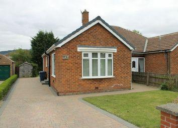 Thumbnail 2 bed semi-detached bungalow for sale in Thames Avenue, Guisborough