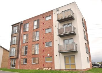 Thumbnail 2 bedroom flat for sale in Sympathy Vale, Dartford, Kent