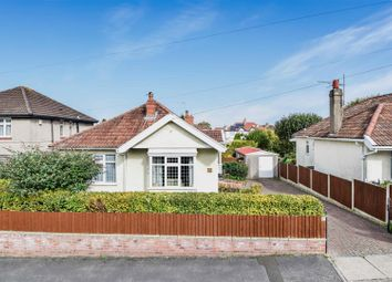 Thumbnail 3 bed detached bungalow for sale in Wanscow Walk, Henleaze, Bristol