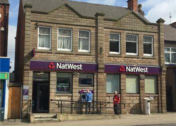 Thumbnail Retail premises for sale in 21, Station Street, Kirkby-In-Ashfield, Nottingham, East Midlands, UK