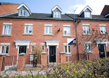 Thumbnail 3 bedroom town house for sale in May Close, Hebburn