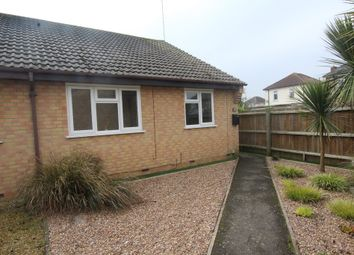 Thumbnail 2 bedroom bungalow for sale in Ashburton Gardens, Bournemouth