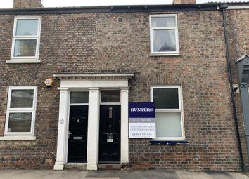 Thumbnail 2 bedroom terraced house for sale in 95 Nunnery Lane, York