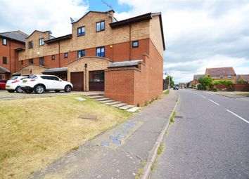 Thumbnail 4 bed town house for sale in Welling Road, Orsett, Grays