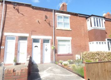 Thumbnail 1 bed flat for sale in Park Terrace, West Moor, Newcastle Upon Tyne