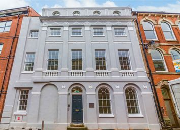 2 bed flat for sale in St. Marys Gate House, St. Marys Gate, Nottingham NG1