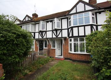 Thumbnail 3 bedroom terraced house to rent in Durlston Road, Kingston