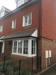 Thumbnail Room to rent in Westvale Road, Horley