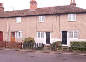 Thumbnail 2 bed cottage for sale in Church Lane, Springfield, Chelmsford