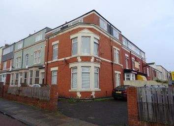 Thumbnail 2 bed flat to rent in Esplanade, Whitley Bay